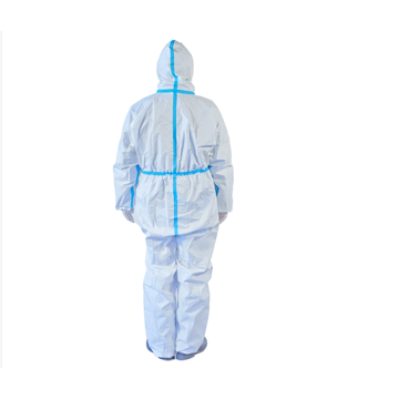 Protective Suit Medical Clothing